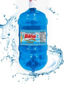 Bình nước tinh khiết 20 lít Bidrico