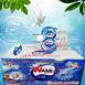 Nước uống tinh khiết Wami ly 110ml - thùng 60 ly